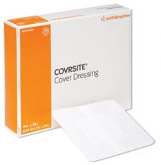 Smith & Nephew Covrsite® Cover Dressings