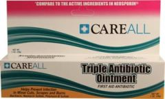 New World Imports Careall® Triple Antibiotic