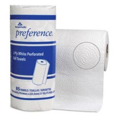 Georgia Pacific Preference® Perforated Roll Towels