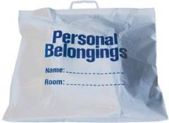 New World Imports Personal Belongings Bag