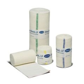 "HARTMANN USA SHUR-BAND® LF LATEX FREE SELF-CLOSURE ELASTIC BANDAGE Bandage, 6"" x 5 yds, Sterile, 10/cs"
