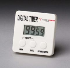 TECH-MED DIGITAL TIMER Timer