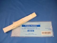 ADI TRACHEOSTOMY TUBE HOLDER Tracheotomy Tube Holder, Adult, 10/bx