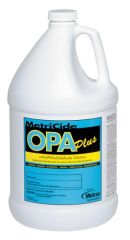 METREX METRICIDE® OPA PLUS OPA Solution, One Gallon Container, 4/cs (36 cs/plt)