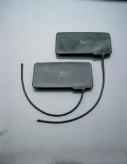 WELCH ALLYN ANEROID ACCESSORIES & PARTS Inflation Bag, Adult, Non-Conductive, 1 Tube (US Only)