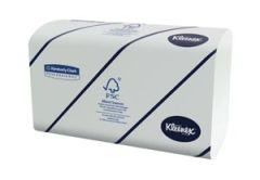 KIMBERLY-CLARK FOLDED TOWELS Kleenex® Towels, 94 sheets/pk, 30 pk/cs