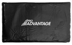 "Pro Advantage® Reusable Cold Packs Cold Pack, Urethane, Oversized, 13"" x 19"", Black (021417)"