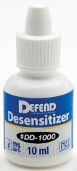 MYDENT DEFEND DESENSITIZER Desensitizer, 10 mL bottle. Each