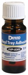 MYDENT DEFEND VINYL TRAY ADHESIVE Vinyl Tray Adhesive, 10 mL Bottle with Applicator